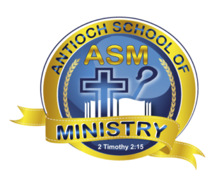 Antioch School of Ministry
