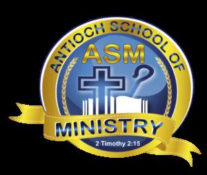 Antioch School of Ministry